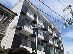 京阪本線 萱島駅 徒歩10分の賃貸マンション