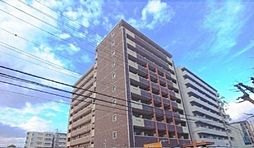 エンゼルプラザ瀬田駅前[603号室号室]の外観