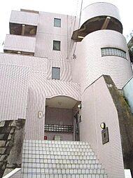メゾン・ド・セヴェール[1階]の外観