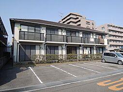 JR瀬戸大橋線 大元駅 徒歩11分の賃貸アパート