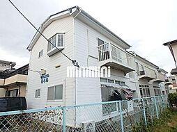 ラ・シャンブル櫻小路[1階]の外観