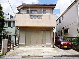 松が丘2−30−4アパート[1階]の外観