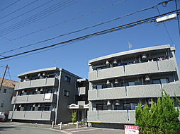 ハイトピア神戸北II[303号室]の外観