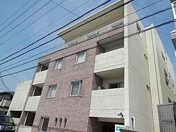 アルナージ長岡京[3階]の外観