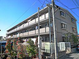 シャルマンカルチェ[3階]の外観
