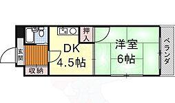 新瑞橋駅 3.7万円