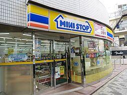 [一戸建] 東京都渋谷区神宮前2丁目 の賃貸【/】の外観