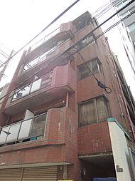 ロイヤル阿波座[2階]の外観