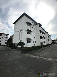 福岡県福岡市早良区原2丁目の賃貸マンションの外観