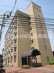 アルファコンフォート高松[2階]の外観