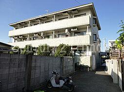 ビューハイツ四條畷[3階]の外観
