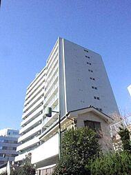 メゾン・ド・ピュア府中[4階]の外観