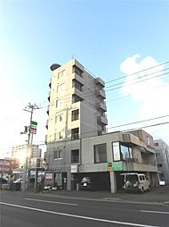 ワイズシティビル[5階]の外観