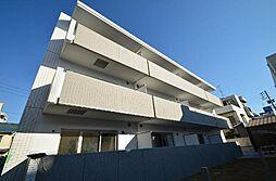 カサグランデ[2階]の外観