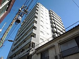 プレミアステージ本所吾妻橋[10階]の外観