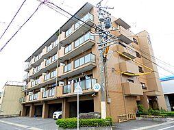 パークタウン三翠[2階]の外観