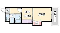 亀山駅 3.4万円