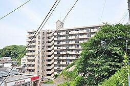 トーカンマンション高炉台公園[5階]の外観