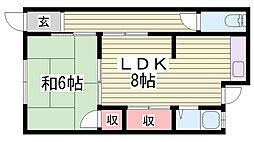 浜の宮駅 3.0万円