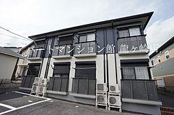 佐貫駅 3.6万円