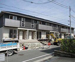 JR奈良線 木津駅 徒歩19分の賃貸アパート