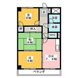 近鉄四日市駅 7.3万円