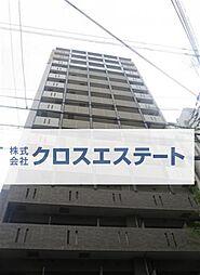 レジディア京町堀[7階]の外観