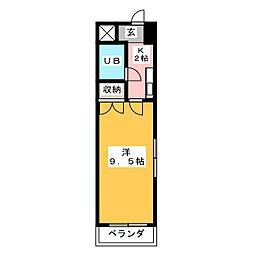 甚目寺駅 3.1万円