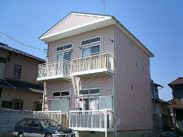 大木コーポ2号棟 1階の賃貸【茨城県 / つくば市】