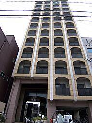 ダイナコート県庁前[7階]の外観