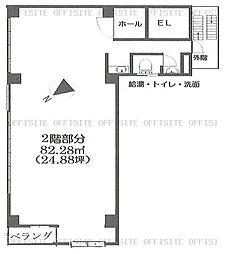 東京メトロ有楽町線 新富町駅 徒歩3分