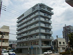 ヤマコ第2ビル[3階]の外観