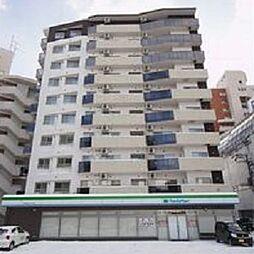 札幌市営南北線 麻生駅 徒歩2分の賃貸マンション