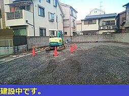 南清和園町アパート[0103号室]の外観