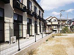 レオパレスグレイスSHINOII[211号室]の外観