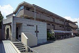 クレール南鈴原[2階]の外観