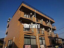 高山マンション[2階]の外観