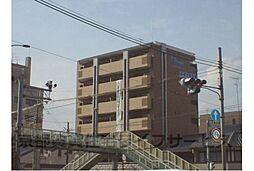 プレサンス京都五条大橋レジェンド301号[3階]の外観
