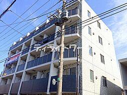 ガーラ・ヒルズ練馬[1階]の外観
