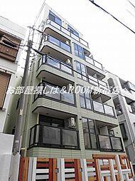 小石川テラス[6階]の外観