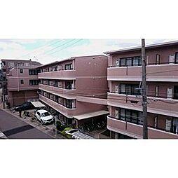 フォンテ名昭[2階]の外観