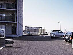 レオパレスエースII[2階]の外観