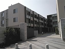 エルグランドパティオ[壱番館305号室]の外観