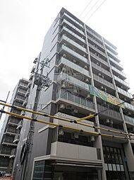 大阪府大阪市浪速区大国2丁目の賃貸マンションの外観