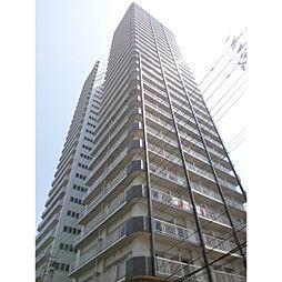 PRIME URBAN札幌リバーフロント[21階]の外観