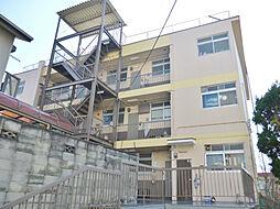 樋之上町マンション[1階]の外観