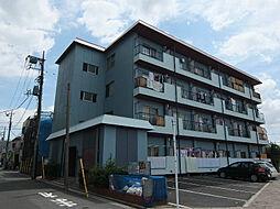第一高千穂マンション[202号室]の外観