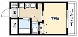 今池駅 4.0万円