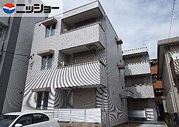 SunShine小松[1階]の外観