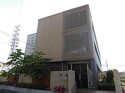 シャーメゾン桜[2階]の外観